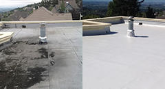 Comercial Roofing